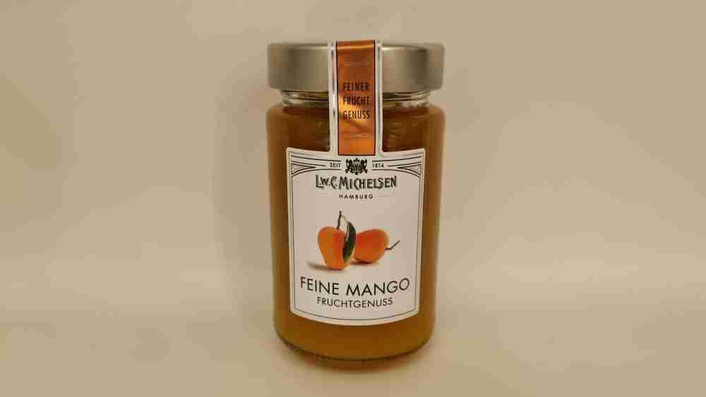 Feine Mango