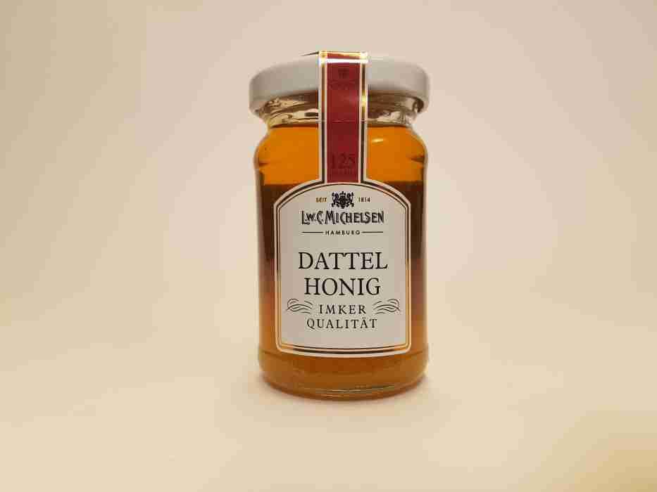 Dattel-Sweet-Honey
