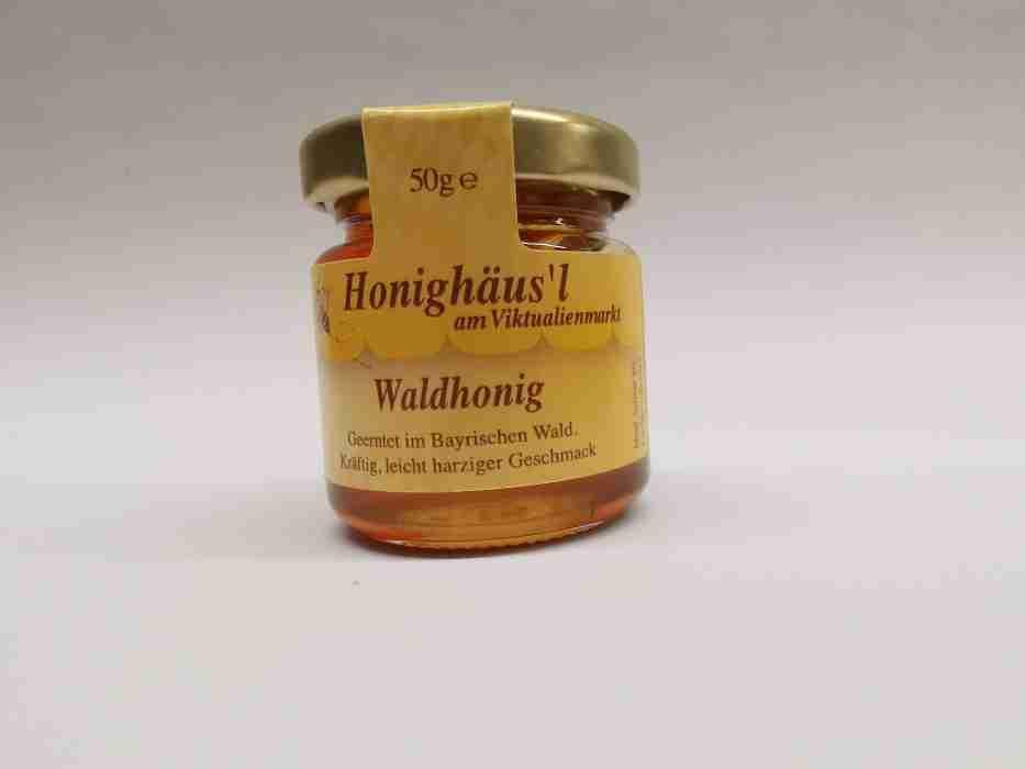 Honighäus´l Waldhonig