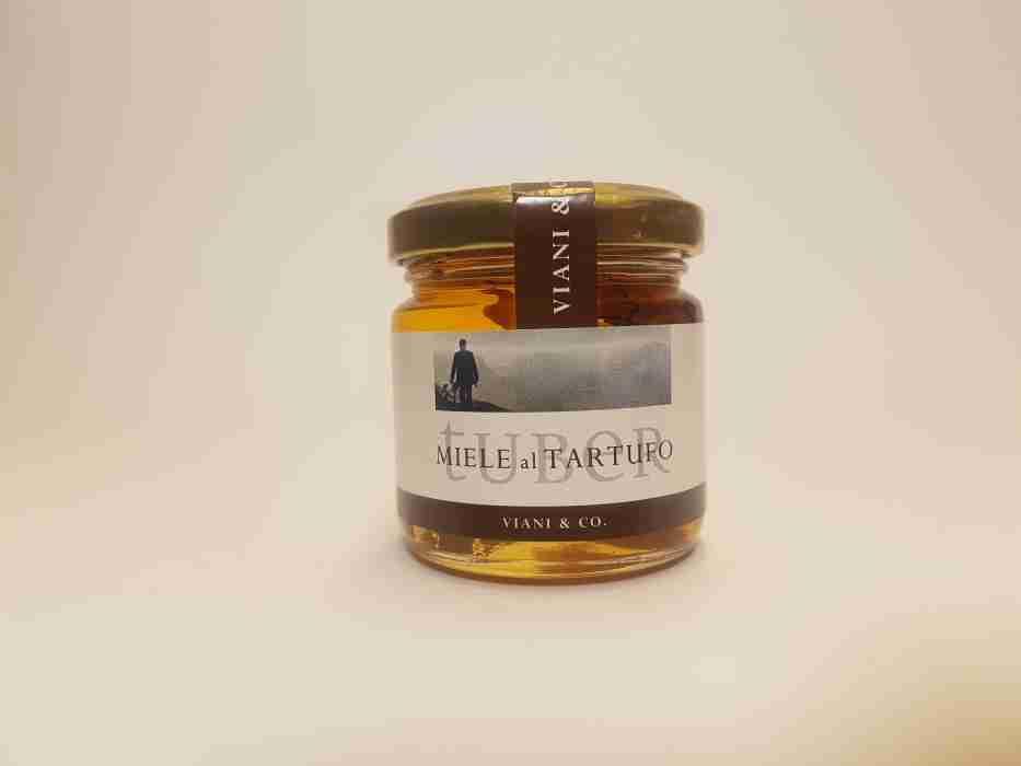 Honig mit Trüffel