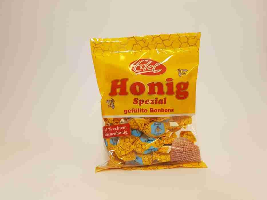 Bonbons Honig gefüllt Spezial