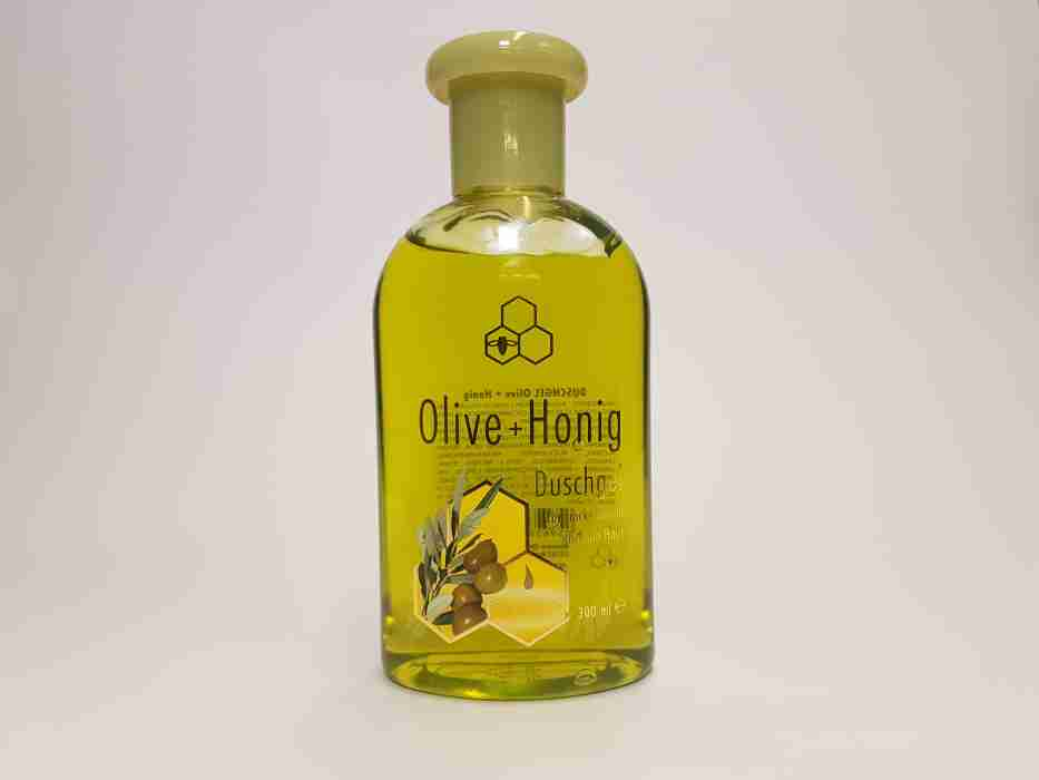 Olive Honig Duschgel
