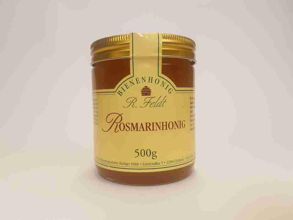 Rosmarinhonig