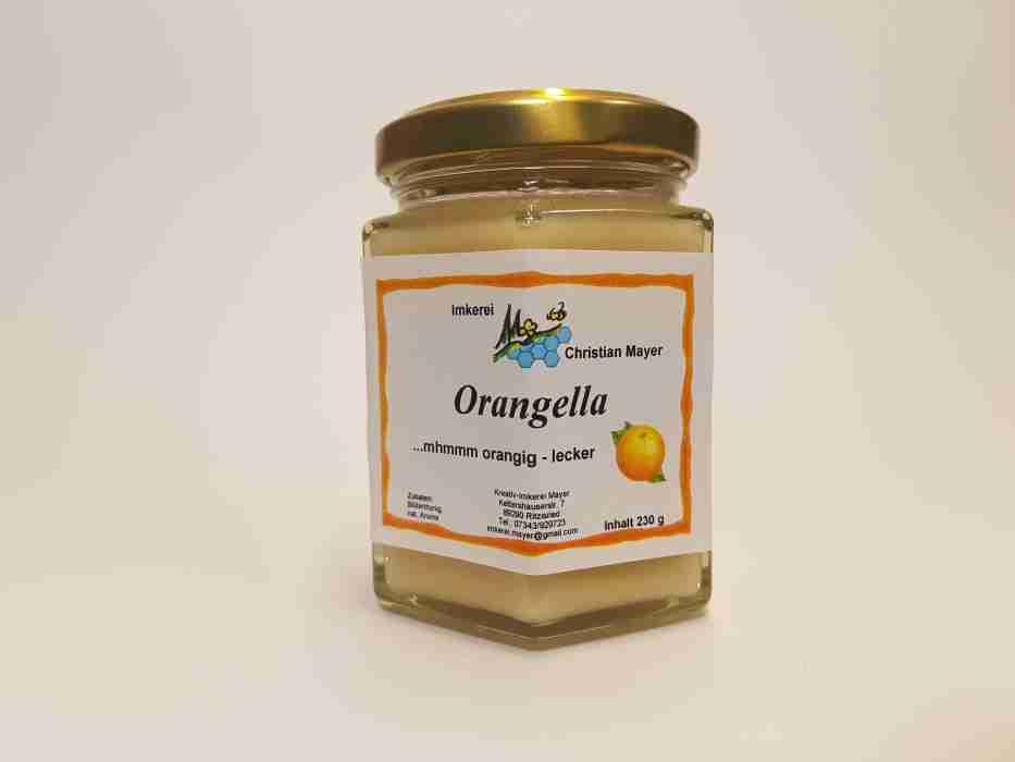 Orangella