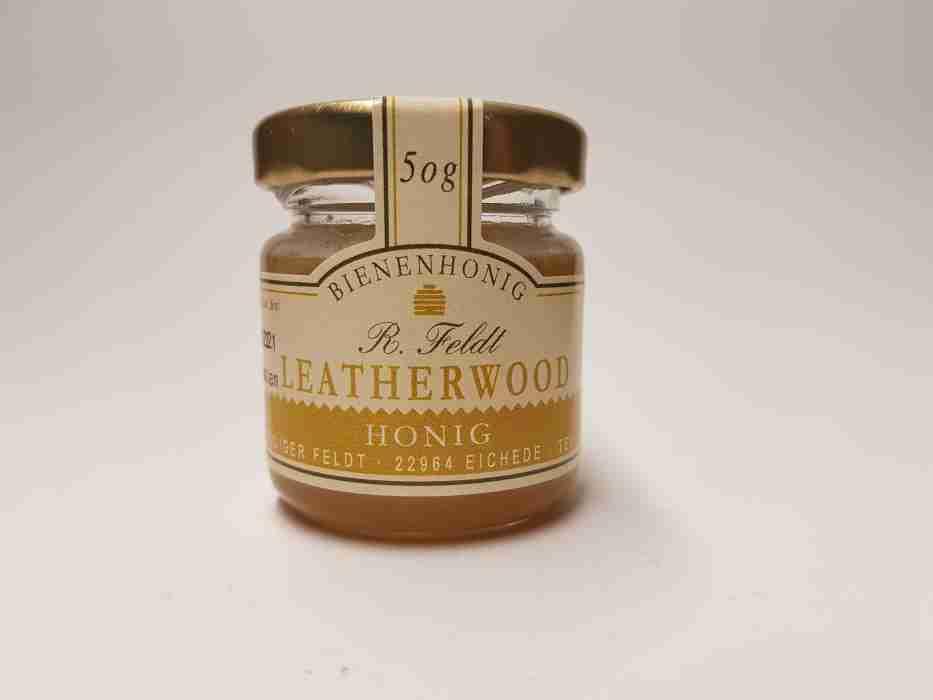 Leatherwoodhonig