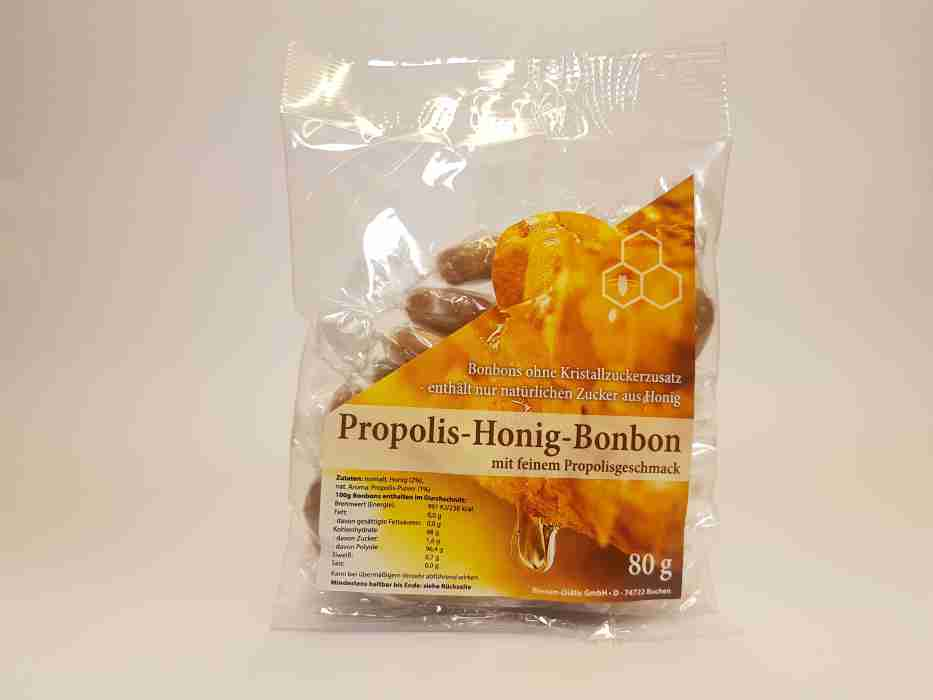 Propolis Honig Bonbon