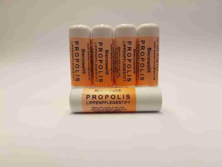 Lippenpflegestift Propolis