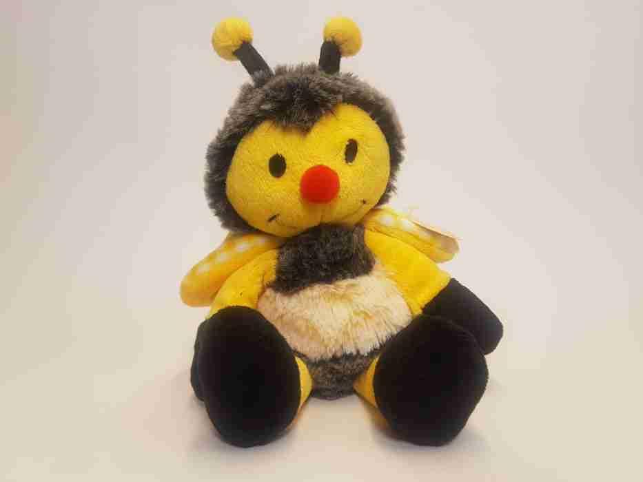 Biene Plüsch