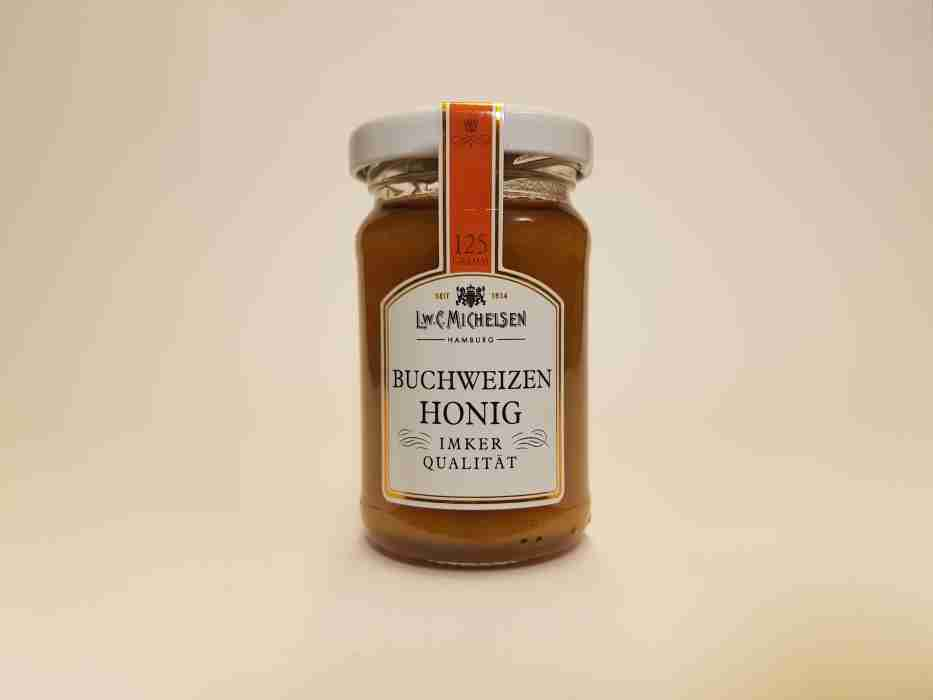 Heidekorn Buchweizen