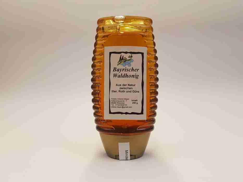 Waldhonig Spenderflasche