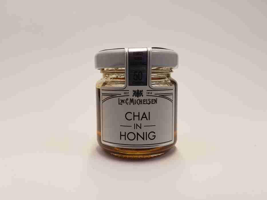 Honig und Chai